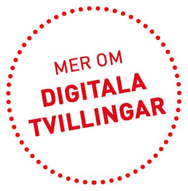 Mer om digitala tvillingar